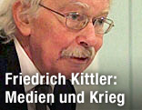 Friedrich Kittler