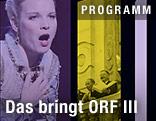 Sujetbild zum Start von ORF III