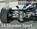 Formel1-Auto von hinten