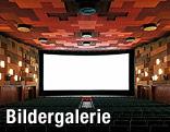 Kinosaal, Gartenbaukino, Wien