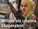 Libyscher Rebelle