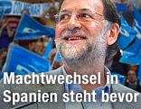 PP-Vorsitzender Mariano Rajoy