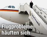 "Regierungsflugzeug ""Theodore Heuss"""