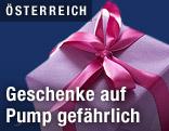 Geschenks-Packerl