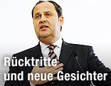 Ex-Vizekanzler Josef Proell