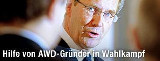 Deutscher Bundespräsident Christian Wulff