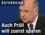 Landeshauptmann Erwin Pröll