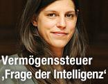 Laura Rudas (SPÖ)