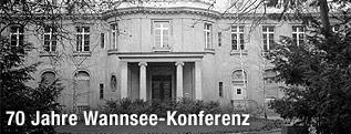 """""""Palais Parkschloss""""  am Berliner Wannsee"""