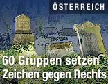 Jüdischer Friedhof in Wien