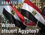 Ägyptische Flaggen