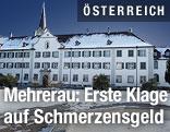Das Bregenzer Kloster Mehrerau