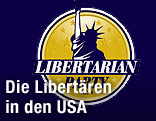 Logo der Libertarian Party