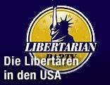 Logo der Libertarian Party