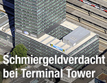 Linzer Terminal-Tower