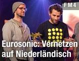 Elektro Guzzi mit dem EBBA Award
