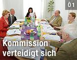 Klasnic-Kommission