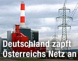 EVN-Kraftwerk Theiss