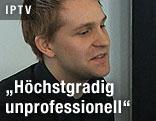 Jusstudent Max Schrems