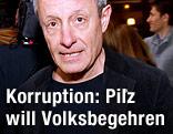 Peter Pilz (Die Grünen)