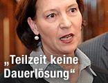 Frauenministerin Gabriele Heinisch-Hosek (SPÖ)