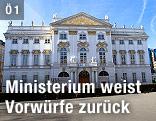 Justizministerium