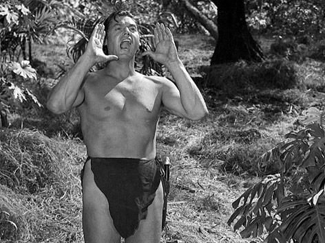 Tarzan Weissmüller