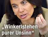 Wiener Stadtschulratspräsidentin Susanne Brandsteidl