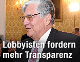der ehemalige Verfassungsgerichtshof-Präsident Karl Korinek