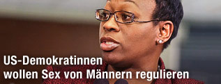 US-Senatorin Nina Turner