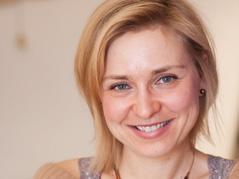 Datenbankexpertin Ivona Brandic