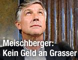 Der frühere FP-Politiker Walter Meischberger