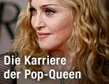Musikerin Madonna