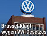 VW-Zentrale