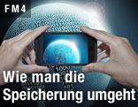 Sujet zu Mobilfunkdaten