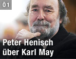 Der Autor Peter Henisch