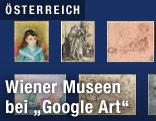 Googles Portal für Kunstwerke