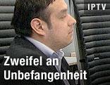 Breivik-Schöffe Thomas Indrebo