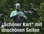 Denkmal von Dr Karl Lueger