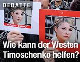 Plakate von Timoschenko