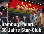 "Eingang des ""Star-Club"" in Hamburg"