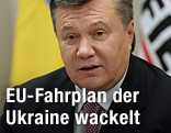 Ukraine-Präsident Viktor Janukowitsch