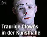 Rhona Bitner, NC-TX-5, aus der Serie: Clown, 2001