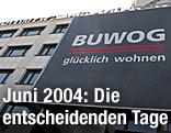 BUWOG-Gebäude