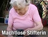 """Screenshot der ORF-Sendung """"Der Report"""""""