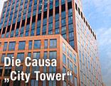 City Tower in Wien