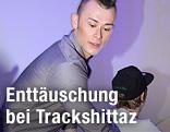 Trackshittaz Lukas Plöchl und Manuel Hoffelner
