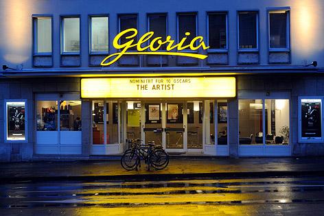 Gloria Kino in Kassel
