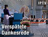 Dankesrede von Aung San Suu Kyi in Oslo