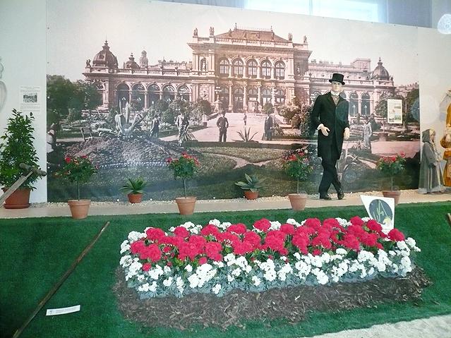 Stadtpark Wien Ausstellung